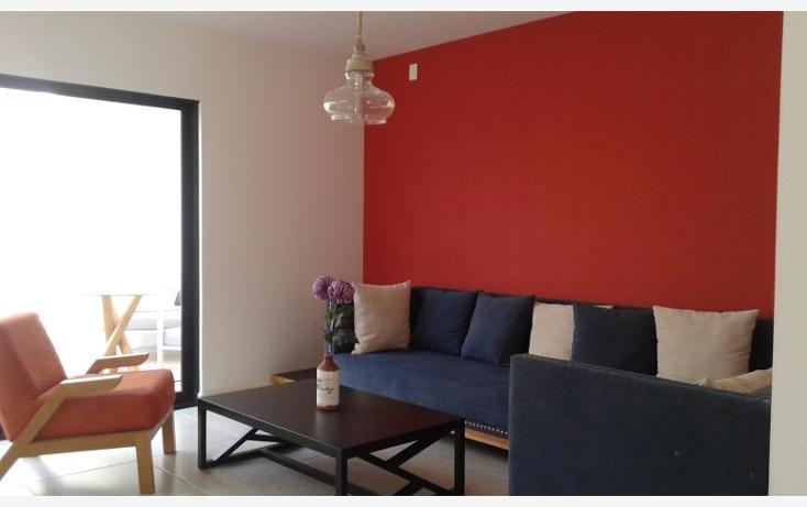 Foto de casa en venta en  , residencial el refugio, quer?taro, quer?taro, 996497 No. 01