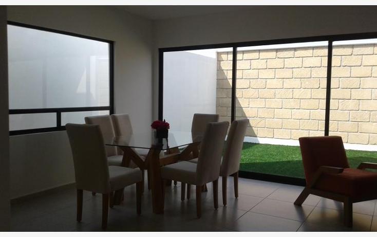 Foto de casa en venta en  , residencial el refugio, quer?taro, quer?taro, 996497 No. 02