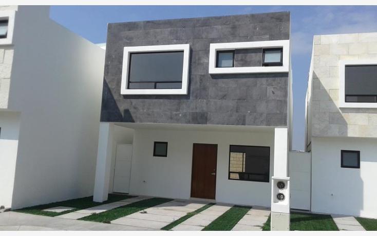 Foto de casa en venta en  , residencial el refugio, quer?taro, quer?taro, 996497 No. 05