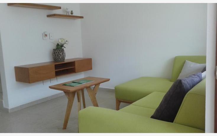 Foto de casa en venta en  , residencial el refugio, quer?taro, quer?taro, 996497 No. 06