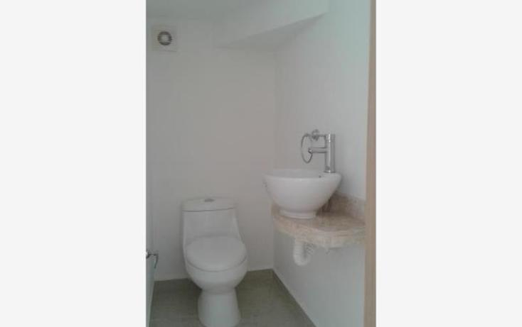 Foto de casa en venta en  , residencial el refugio, quer?taro, quer?taro, 996497 No. 09