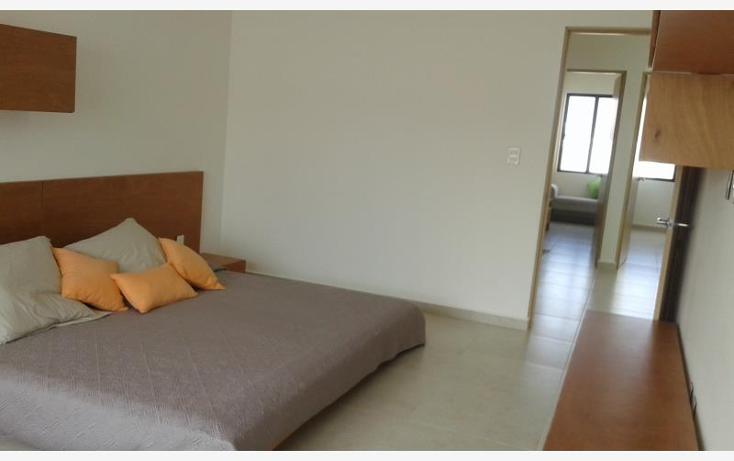 Foto de casa en venta en  , residencial el refugio, quer?taro, quer?taro, 996497 No. 16