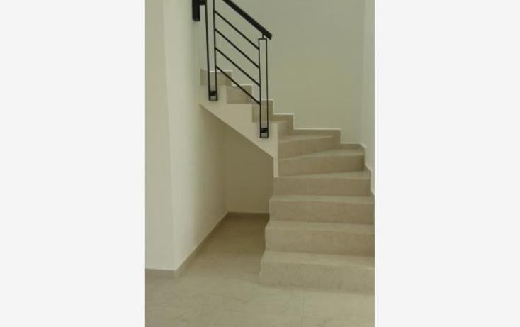 Foto de casa en venta en  , residencial el refugio, quer?taro, quer?taro, 996497 No. 19