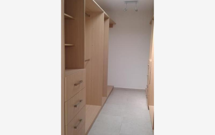 Foto de casa en venta en  , residencial el refugio, quer?taro, quer?taro, 996497 No. 21