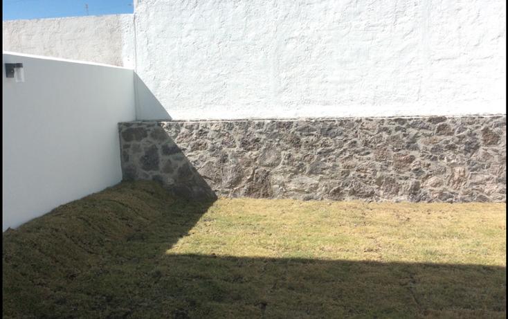 Foto de casa en venta en residencial el refugio , residencial el refugio, querétaro, querétaro, 1577637 No. 10