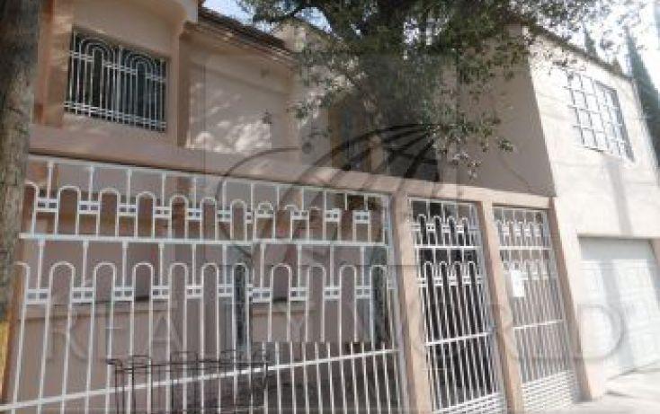Foto de casa en venta en, residencial el roble, san nicolás de los garza, nuevo león, 1638142 no 01