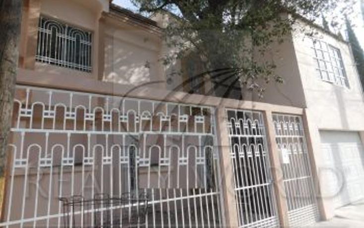 Foto de casa en venta en  , residencial el roble, san nicol?s de los garza, nuevo le?n, 1638142 No. 01