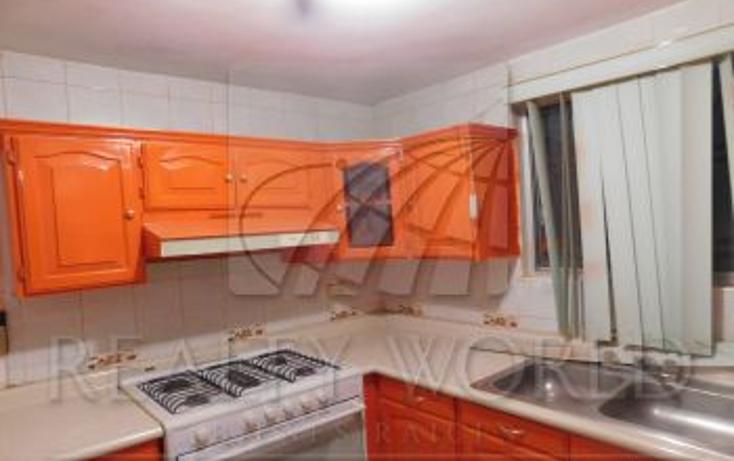 Foto de casa en venta en  , residencial el roble, san nicol?s de los garza, nuevo le?n, 1638142 No. 07