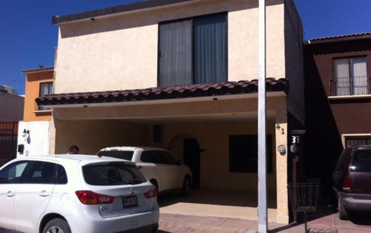 Foto de casa en venta en  , residencial el secreto, torreón, coahuila de zaragoza, 1628314 No. 01