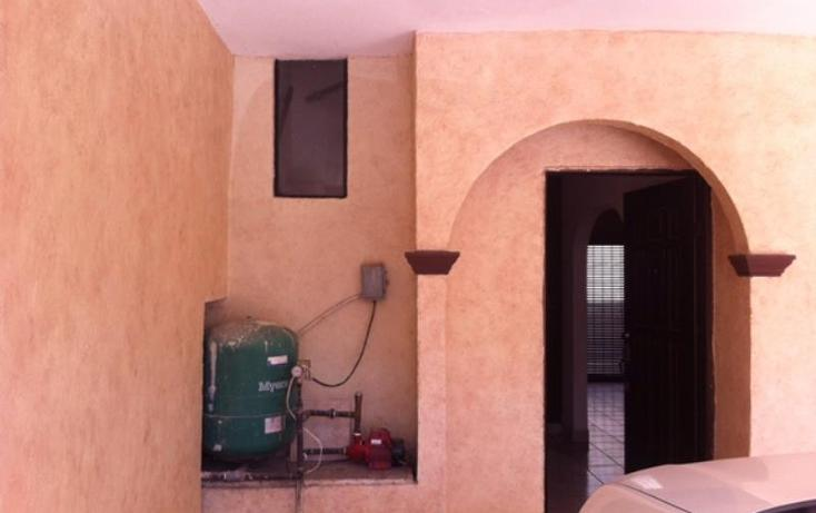Foto de casa en venta en  , residencial el secreto, torreón, coahuila de zaragoza, 1628314 No. 16