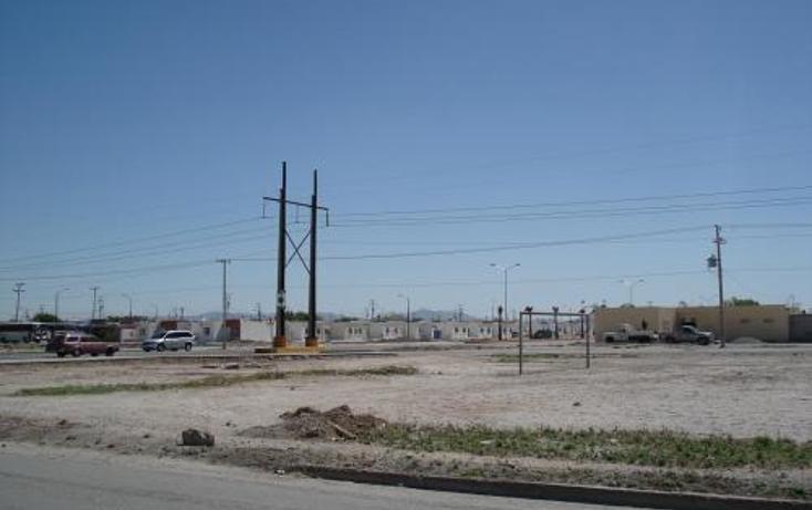 Foto de terreno comercial en venta en  , residencial el secreto, torreón, coahuila de zaragoza, 401177 No. 03