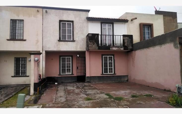 Foto de casa en venta en  , residencial el secreto, torreón, coahuila de zaragoza, 752211 No. 01