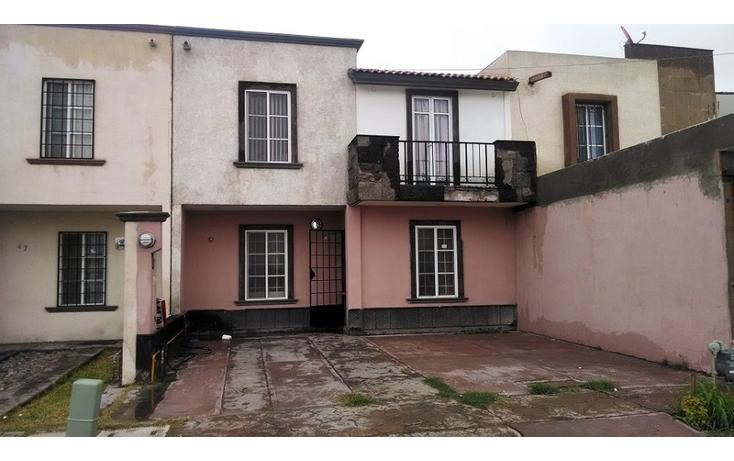 Foto de casa en venta en  , residencial el secreto, torreón, coahuila de zaragoza, 982473 No. 01