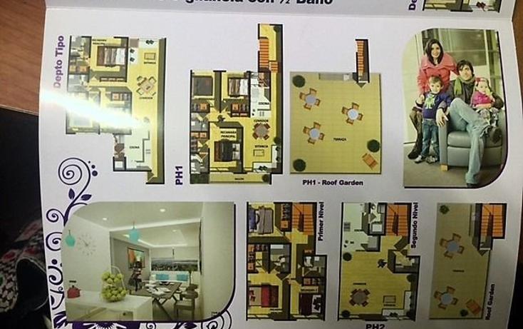 Foto de departamento en venta en  , residencial emperadores, benito juárez, distrito federal, 1343737 No. 03