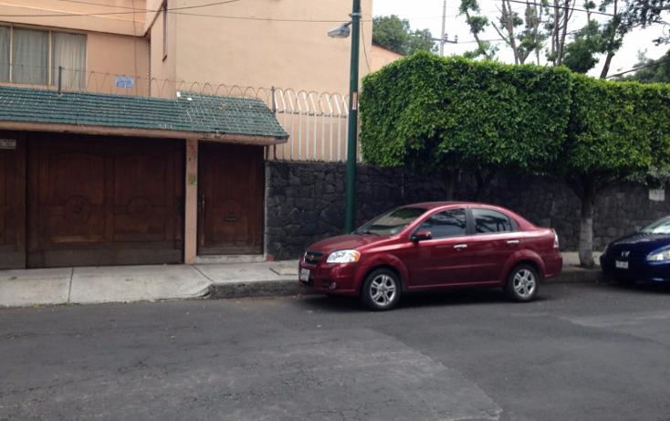 Foto de casa en venta en  , residencial emperadores, benito juárez, distrito federal, 1778388 No. 01