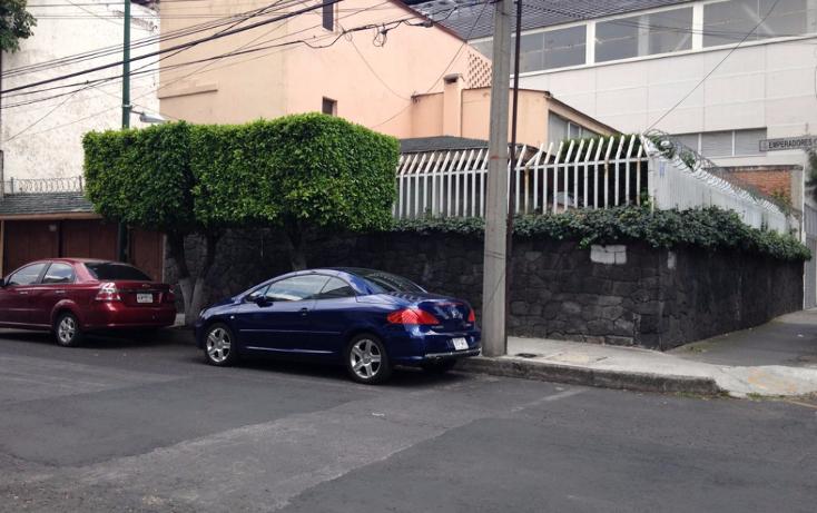 Foto de casa en venta en  , residencial emperadores, benito juárez, distrito federal, 1778388 No. 02