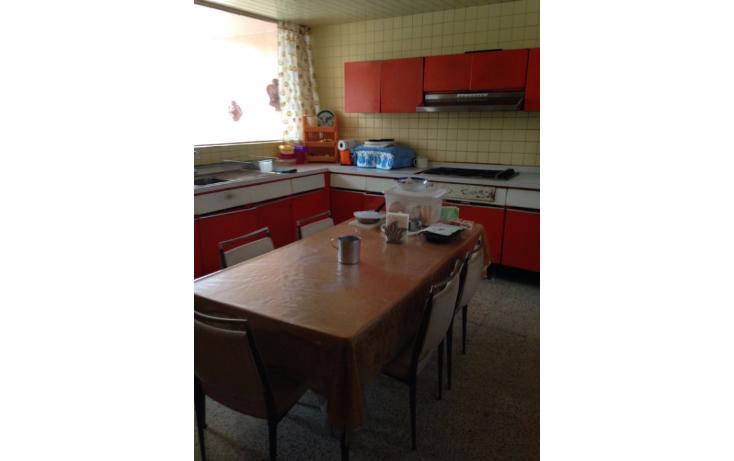 Foto de casa en venta en  , residencial emperadores, benito juárez, distrito federal, 1778388 No. 04