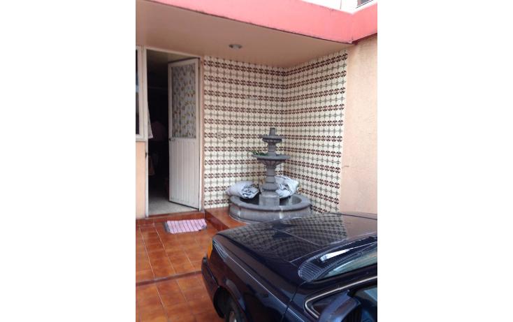 Foto de casa en venta en  , residencial emperadores, benito juárez, distrito federal, 1778388 No. 05