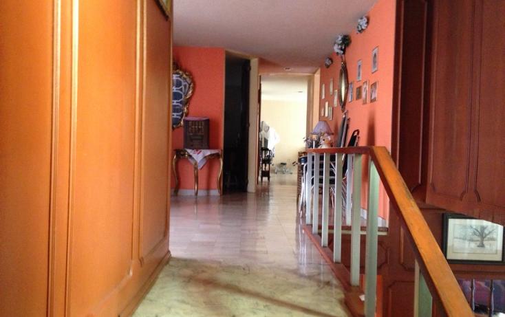 Foto de casa en venta en  , residencial emperadores, benito juárez, distrito federal, 1778388 No. 09