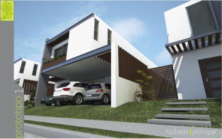 Foto de casa en venta en residencial en calzada buena vista 975, belisario domínguez, tuxtla gutiérrez, chiapas, 960785 no 02
