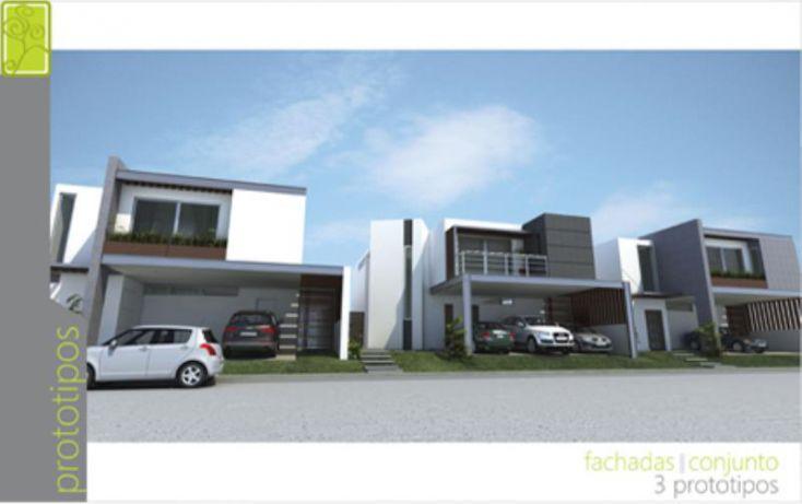 Foto de casa en venta en residencial en calzada buena vista 975, belisario domínguez, tuxtla gutiérrez, chiapas, 960785 no 03