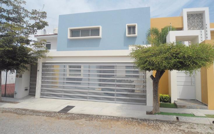 Foto de casa en venta en  , residencial esmeralda norte, colima, colima, 1676282 No. 01