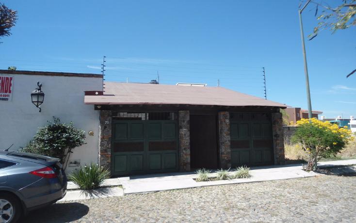 Foto de casa en venta en  , residencial esmeralda norte, colima, colima, 1775002 No. 01