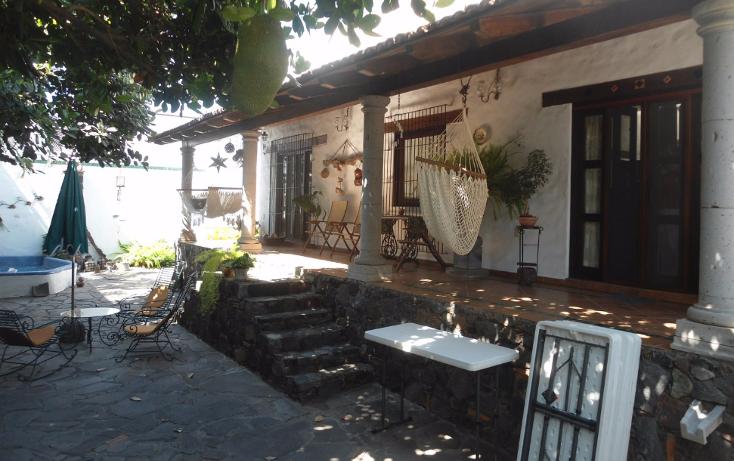 Foto de casa en venta en  , residencial esmeralda norte, colima, colima, 1775002 No. 04