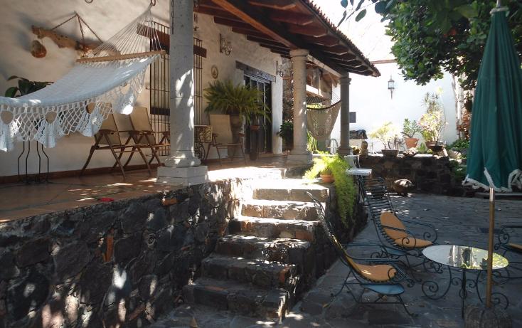 Foto de casa en venta en  , residencial esmeralda norte, colima, colima, 1775002 No. 05