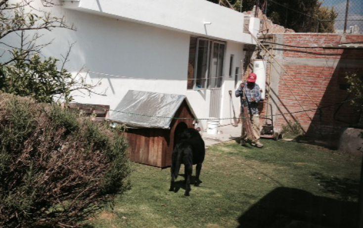 Foto de casa en renta en, residencial exhacienda de zavaleta, puebla, puebla, 1737390 no 12
