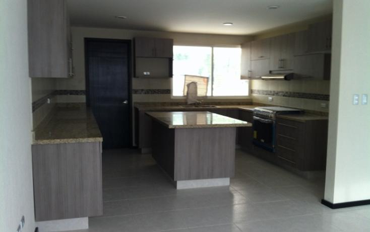Foto de casa en venta en  , residencial ex-hacienda la carcaña, san pedro cholula, puebla, 1045927 No. 04