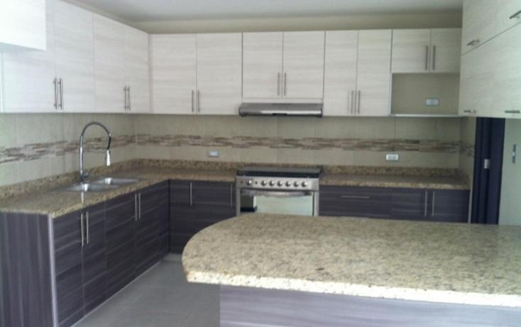 Foto de casa en venta en  , residencial ex-hacienda la carcaña, san pedro cholula, puebla, 1738976 No. 02