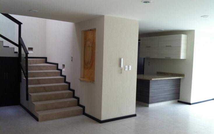 Foto de casa en venta en  , residencial ex-hacienda la carcaña, san pedro cholula, puebla, 1738976 No. 03