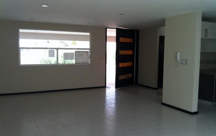 Foto de casa en venta en  , residencial ex-hacienda la carcaña, san pedro cholula, puebla, 1738976 No. 04