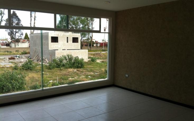 Foto de casa en venta en  , residencial ex-hacienda la carcaña, san pedro cholula, puebla, 1738976 No. 06