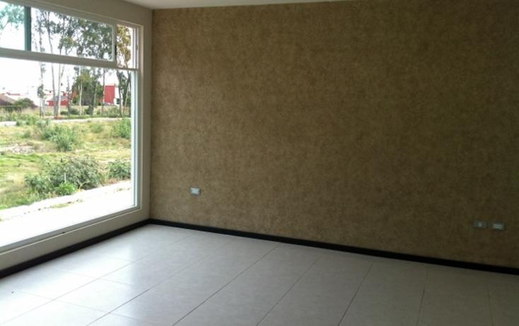 Foto de casa en venta en  , residencial ex-hacienda la carcaña, san pedro cholula, puebla, 1738976 No. 11