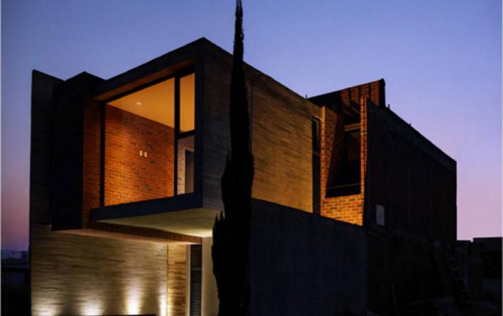 Foto de casa en venta en  , residencial ex-hacienda la carcaña, san pedro cholula, puebla, 1808132 No. 01