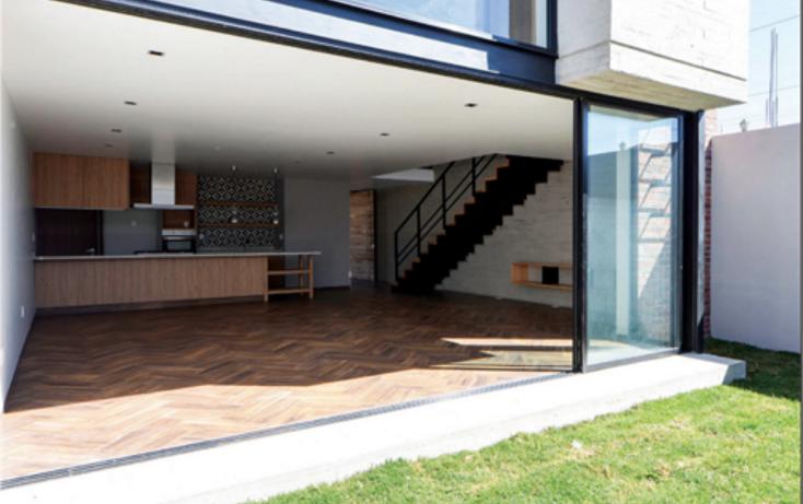 Foto de casa en venta en  , residencial ex-hacienda la carcaña, san pedro cholula, puebla, 1808132 No. 04