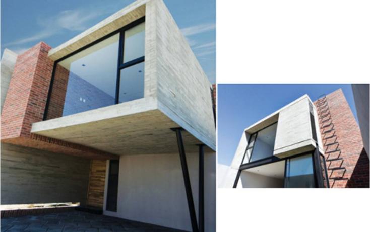 Foto de casa en venta en  , residencial ex-hacienda la carcaña, san pedro cholula, puebla, 1808132 No. 06