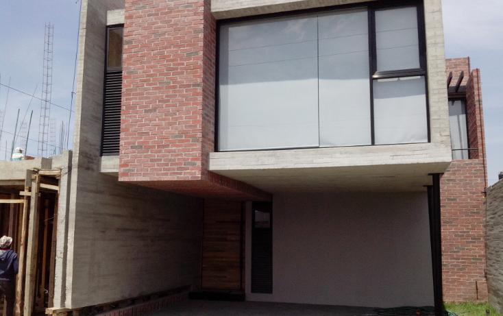 Foto de casa en venta en  , residencial ex-hacienda la carcaña, san pedro cholula, puebla, 1808132 No. 07