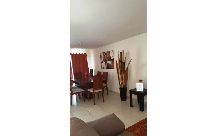 Foto de casa en renta en  , residencial faja de oro, salamanca, guanajuato, 1327841 No. 05
