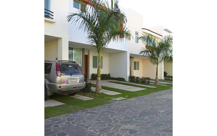 Foto de casa en venta en  , residencial fluvial vallarta, puerto vallarta, jalisco, 1062519 No. 01