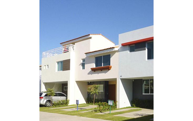 Foto de casa en venta en  , residencial fluvial vallarta, puerto vallarta, jalisco, 1062519 No. 02