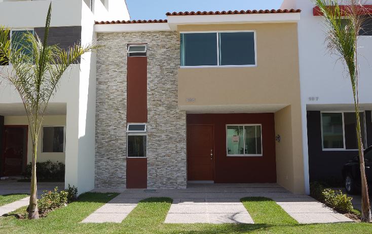 Foto de casa en venta en  , residencial fluvial vallarta, puerto vallarta, jalisco, 1062519 No. 03