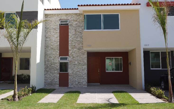 Foto de casa en venta en  , residencial fluvial vallarta, puerto vallarta, jalisco, 1062519 No. 04