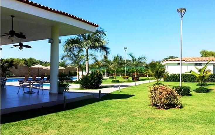 Foto de casa en venta en  , residencial fluvial vallarta, puerto vallarta, jalisco, 1128463 No. 02
