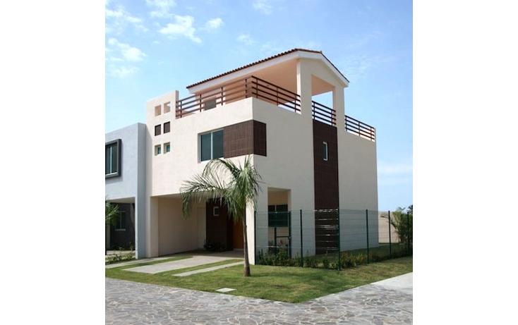 Foto de casa en venta en  , residencial fluvial vallarta, puerto vallarta, jalisco, 1128463 No. 05