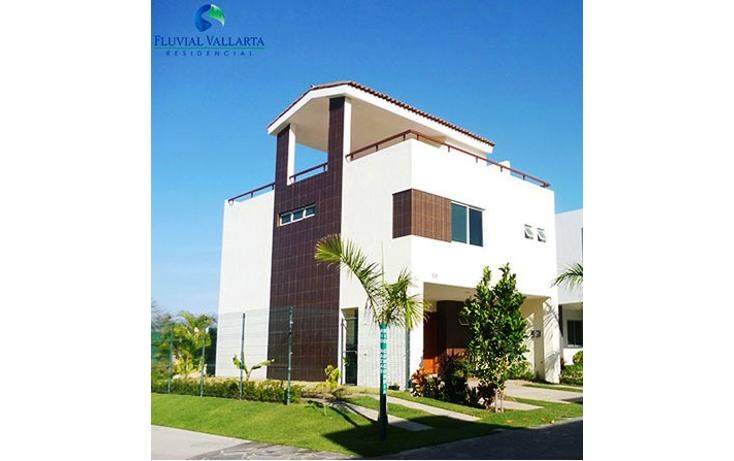 Foto de casa en venta en  , residencial fluvial vallarta, puerto vallarta, jalisco, 1128463 No. 06