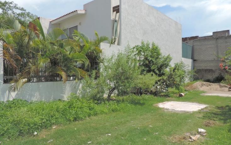 Foto de terreno habitacional en venta en  , residencial fluvial vallarta, puerto vallarta, jalisco, 1161371 No. 01
