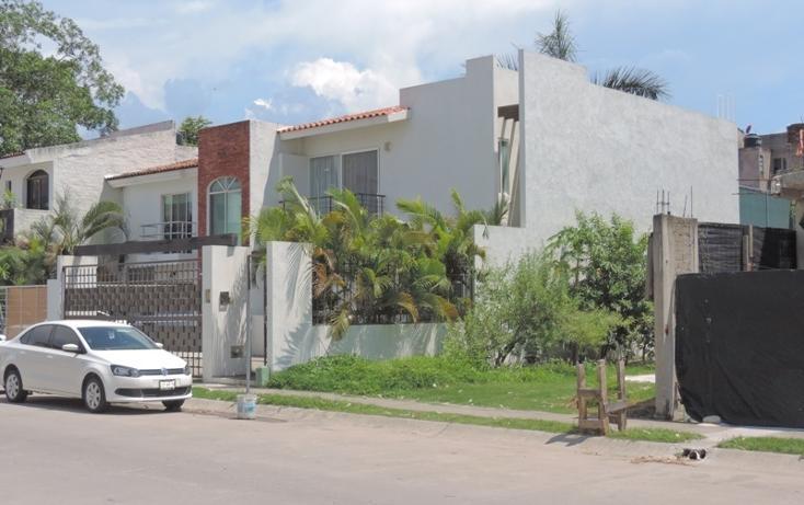 Foto de terreno habitacional en venta en  , residencial fluvial vallarta, puerto vallarta, jalisco, 1161371 No. 05